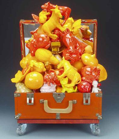 Orange is Flamboyance