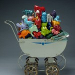 Guardian Baby Carriage